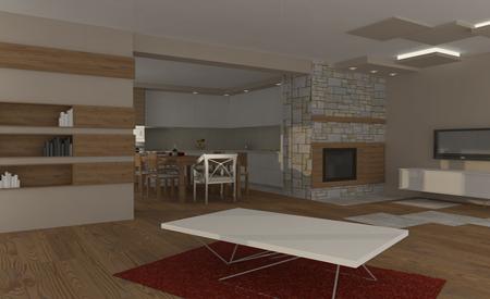 Визуализация за всеки интериорен проект